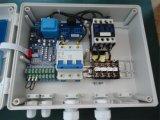 Специальный конструированный пульт управления насоса одиночной фазы для устанавливать конденсатор старта и конденсатор Runing