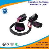 Dispositivos industriales durables de la asamblea de cable de la estructura del bloqueo