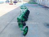 最上質の農業機械のトラクター3ポイントFotonのトラクターが付いている頑丈なディスクすき