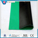 Лист неопрена резиновый/резиновый циновка, лист резины ввода ткани