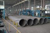 용접된 강철 구조물 강관