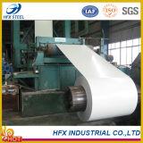 Bobina de aço revestida das bobinas de Hdgi PPGI cor de aço usada em PPGI