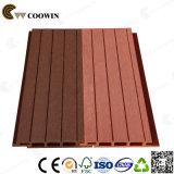 Revêtement composite en bois mur extérieur