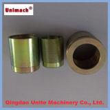 De hydraulische Montage van de Metalen kap met Koolstofstaal (03310)