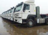 Тележка трактора Sinotruk HOWO 6X4 с 371HP (ZZ4257S3241W)