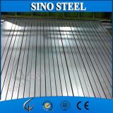 SGLCC Az120ボリビアの市場のための金カラーGalvalumeの鋼鉄コイル
