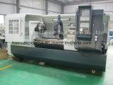Drehbank-horizontale Drehbank-Hochleistungsmaschine CNC-Ck6163 für die Metallmaschinelle bearbeitung
