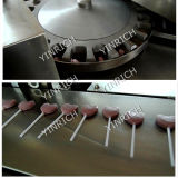 Flat-Type Lollipop 정지하 형성 및 감싸는 기계 (BT300)