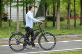 Bici de aluminio de la batería de Ebike de la potencia del motor eléctrico del Ce de la ciudad