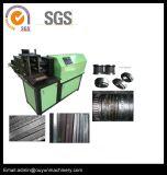 Máquina que graba en frío para el hierro plano/el acero cuadrado