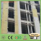 Placa térmica de lãs de rocha aplicada às casas pré-fabricadas