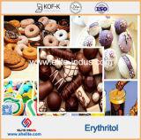 Gesundes Nahrungsmittelfunktion Zucker-Spiritus Stoff-Erythritol