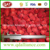 IQF Strawberry with Sugar Adicionado 4 + 1