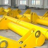 China Soem-Kupferlegierung-geschweißte Teile