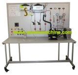 Élément de formation de refroidissement fendu de station de système de chauffage de climatiseur d'élément