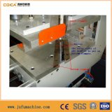 Belüftung-Fenster-und Tür Einzeln-Kopf Schweißens-Profil-Maschine