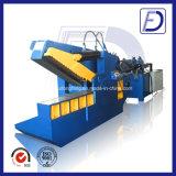 Machine de découpage hydraulique d'alligator Sevices d'outre-mer