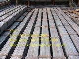 Barra lisa padrão de ASTM, barra lisa de aço, plano de aço