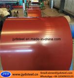 Colorear PPGI decorativo de acero revestido para las bobinas