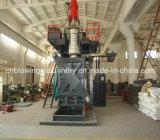 HDPE Plastikblasformen-Teile, Plastikfertigung der fabrik-500L