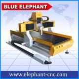 Ele-6090水冷却スピンドルが付いているデスクトップの広告CNCのルーター