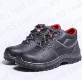 Sapatas de segurança novas do projeto para trabalhadores da construção, preço das sapatas de segurança