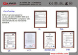 Разъем силы Lp-20 IP67 с 7pins для экрана СИД и оборудования Indusrial