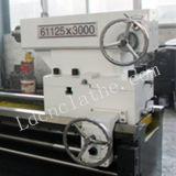 Helle traditionelle horizontale Hochgeschwindigkeitsmaschine der Drehbank-Cw61200
