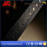 Hochgeschwindigkeitshochleistungsstahlnetzkabel-Gummiförderband