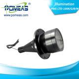 Iluminação paralela de Telecentric à lente ótica da inspeção