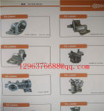 Bomba de óleo das peças sobresselentes da caixa de engrenagens do caminhão de Sinotruk HOWO Dongfeng (1269202104)