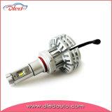 차를 위한 혁신적인 제품 X1 제 6063 알루미늄 합금 LED 헤드라이트