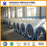 Aço galvanizado a quente, bobina de aço galvanizada