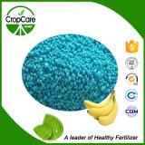 Fabricante soluble en agua del fertilizante de NPK 15-15-30