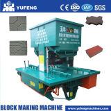 Dmyf600 komprimierte die Massen-Blöcke, die Maschine herstellen