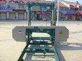 Saleのための携帯用Band Saws Log Cutting Sawmill
