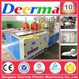 Máquina da tubulação do PVC com a máquina da tubulação do preço/PVC