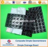 HDPE Dimple Geomembrane voor Football Field