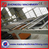 Machine de fabrication de panneaux en marbre imitation en PVC de haute qualité