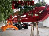 13m 15m 17m 18m Armkreuz-konkretes plazierendes Hochkonjunktur-China-Seifenerz auf Verkauf