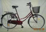 street City Bike Sh CB326 26 인치 숙녀