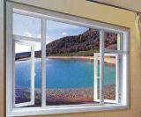 Roomeye 열 틈 알루미늄 여닫이 창 Windows 또는 에너지 보존 Aluminum&Nbsp; &Nbsp; 여닫이 창 Windows (ACW-042)