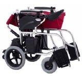 Fauteuil roulant d'alimentation électrique de fauteuil roulant électrique (Hz127-01-12)