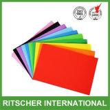 Доска цвета слоновой кости картона Paperboard для упаковывать и канцелярские товар