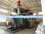 5000L automatisch HDPE het Vormen van de Slag van de Tank van het Water Machine