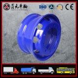 Оправы колеса тележки высокого качества для колеса Zhenyuan (8.25*22.5)