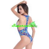 "Swimsuits ""sexy"" impressos para mulheres"