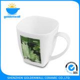 450ml de grote Witte Mok van China van het Been van de Koffie Fijne
