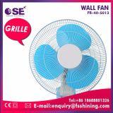 "16 "" regelnschaufel-Wand-Montierungs-Ventilator des Edelstahl-pp. (FB-40-s013)"