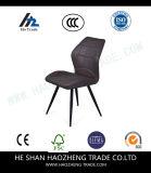 装飾された肘のない小椅子を食事するHzdc207 Tripton